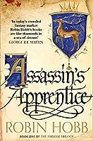 Assassin's Apprentice (The Farseer Trilogy)