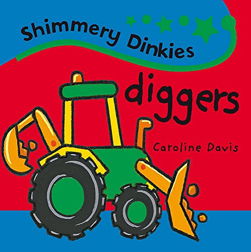 Diggers (Shimmery Dinkies)