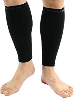 MUSETECH Compression Calf Sleeves (Pair)