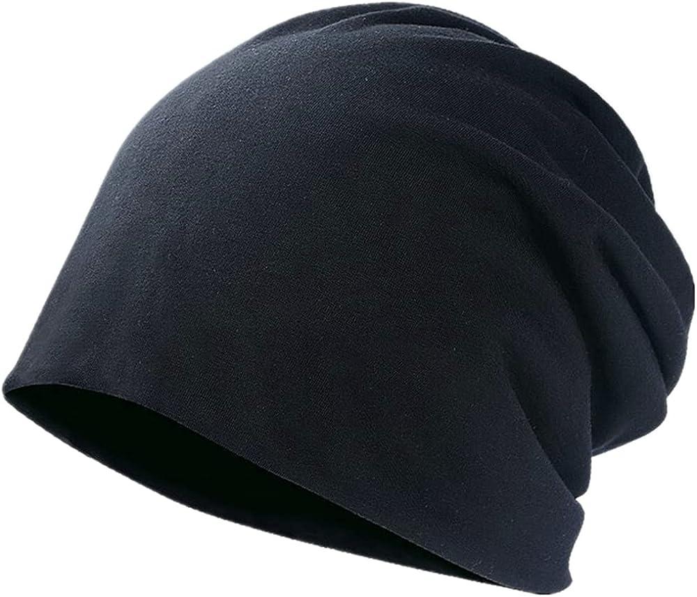 Time sale SGL Max 49% OFF Anti-Radiation Sleep Beanie Hat Effective Sign Shielding Cap