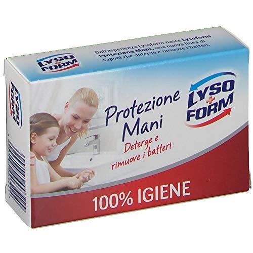 Lysoform - Sapone Igienizzante Protezione Mani