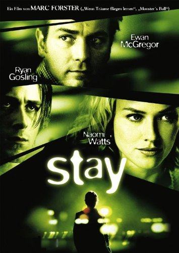 Stay [dt./OV]