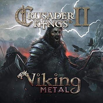 Crusader Kings 2: Viking Metal (Original Expansion Soundtrack)