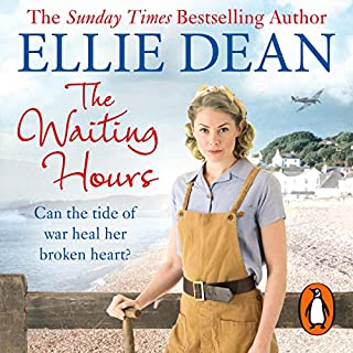 The Waiting Hours     Beach View Boarding House, Book 13              By:                                                                                                                                 Ellie Dean                               Narrated by:                                                                                                                                 Julie Maisey                      Length: 13 hrs and 46 mins     52 ratings     Overall 4.7