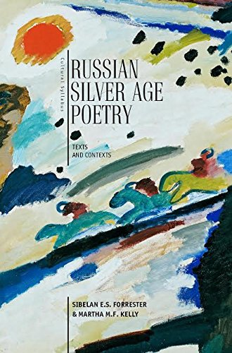Russian Silver Age Poetry: Texts and Contexts (Cultural Syllabus) (English Edition)