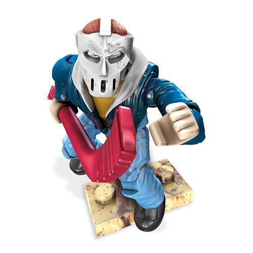 X Mega Bloks Teenange Mutant Ninja Turtles