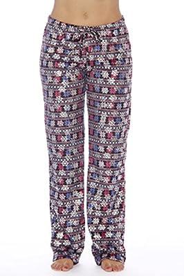 Just Love Pajama Pants / Pajamas for Women / PJs
