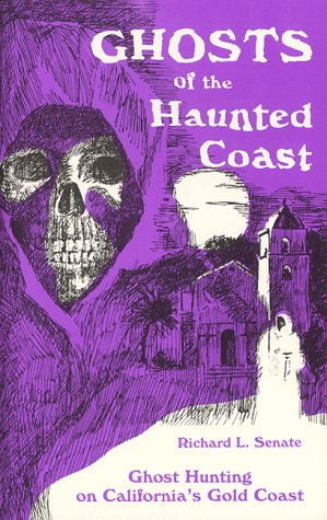 Ghosts of the Haunted Coast
