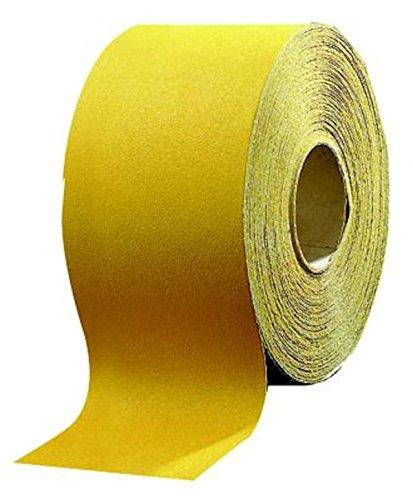 Klingspor KL 361 JF schleifrolle papier abrasif 25 x 50000 mm Grain 600