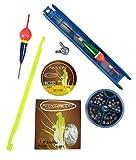 pech' Concept 30644Kit de Accesorio para Pesca al Coup Unisex, Surtidos