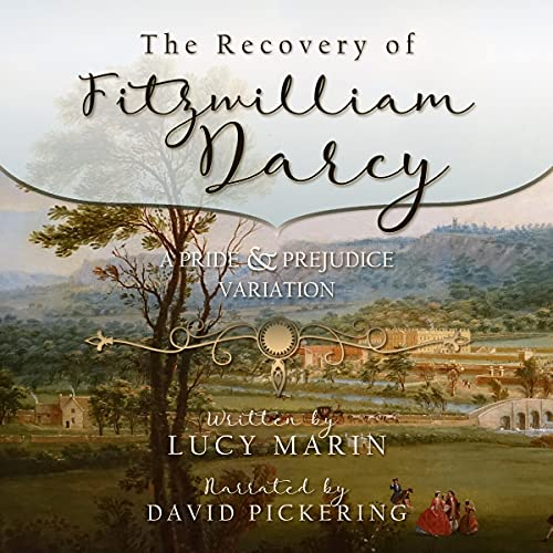 The Recovery of Fitzwilliam Darcy cover art
