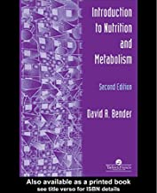 An Introduction To Nutrition And Metabolism (English Edition)