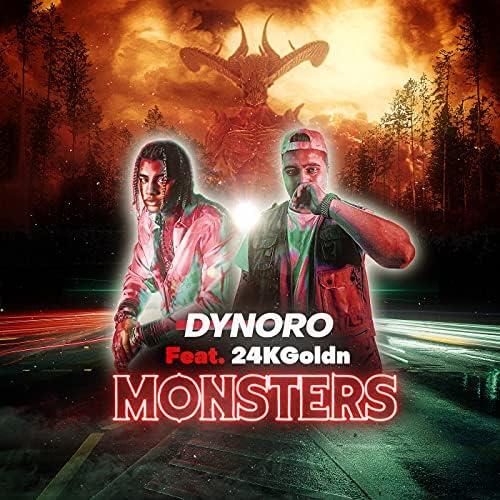 Dynoro feat. 24kgoldn
