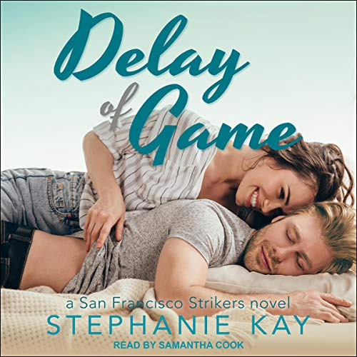 Delay of Game cover art