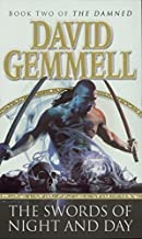 The Swords Of Night And Day (Skilgannon the Damned 2) by David Gemmell (1-Apr-2005) Mass Market Paperback