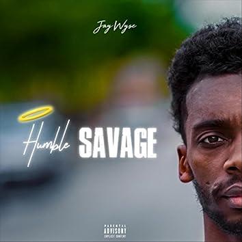 Humble Savage