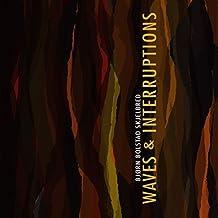 Bj?n Bolstad Skjelbred: Waves & Interruptions [Blu-ray Audio] by Ida Bryhn, Eirik Raude, Tom Ottar Andreassen, Thomas Kjekstad (2014-09-30?