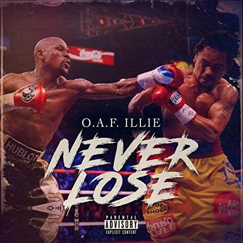 O.A.F. Illie