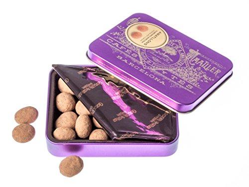 Amatllons - Lata de almendras caramelizadas - 65 g