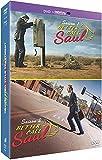 Better Call Saul-Saisons 1 & 2 [DVD + Copie Digitale]