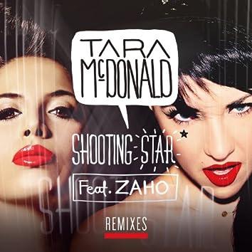 Shooting Star Remixes