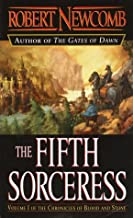 The Fifth Sorceress: A Fantasy Novel (The Chronicles of Blood and Stone Book 1)