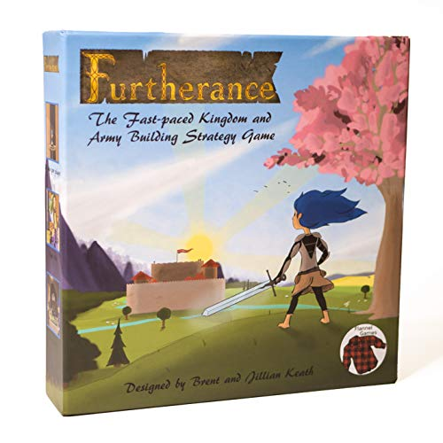 Furtherance - The Tactical and Engine-Building...