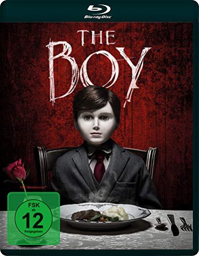 The Boy (Neuauflage) [Blu-ray]