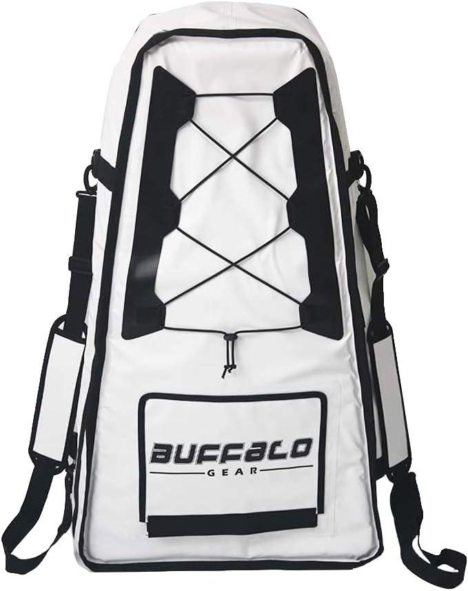 Buffalo Gear Large Portable Waterproof Kayak Bag
