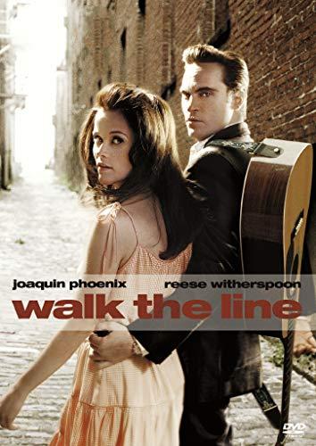 Walk the line (Einzel-DVD)