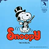 Snoopy: The Musical (1983 Original London Cast)