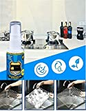 TTCPUYSA 30ml Magic Degreaser Cleaner Spray ,Multifunctional Kitchen...