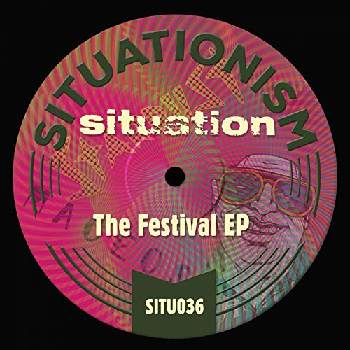 The Festival - EP