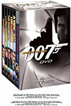 The James Bond Collection - Boxed Set