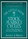 The Little Book of Stock Market Cycles (Little Books. Big Profits) (English Edition)
