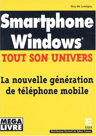 Smartphone Windows (SCIENCES INFORMATIQUE)