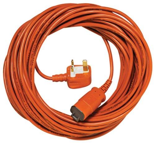 Flymo 20 m vervangende kabel voor Flymo producten