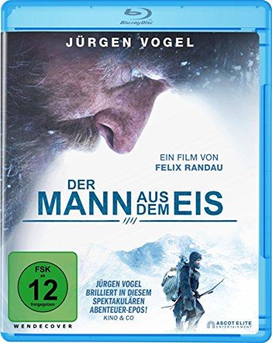 Der Mann aus dem Eis [Blu-ray]