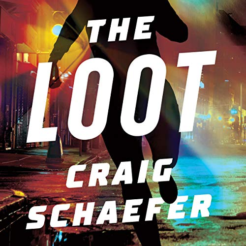 The Loot cover art