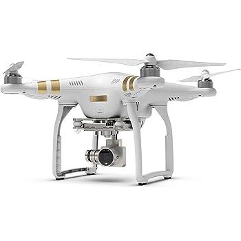 DJI Phantom 3 Professional Quadcopter 4K UHD Video Camera Drone 2021