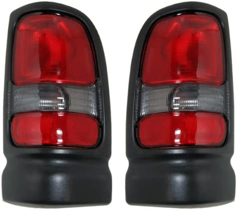 Ranking TOP18 Koolzap For Dodge Ram Spasm price Pickup Taillight Truck Taillamp Brake Ligh