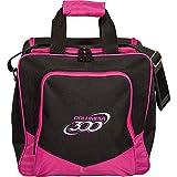 Columbia 300 weiß Dot Single Bowling Bag, C108-61, Rose, Einheitsgröße