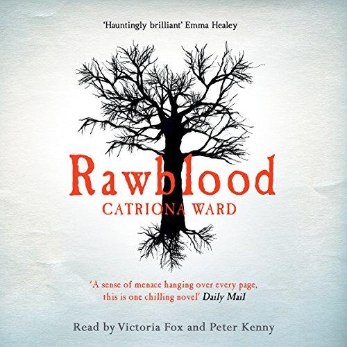 Rawblood cover art