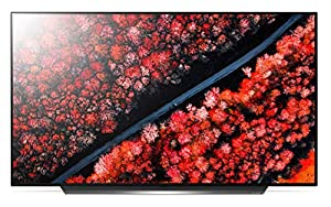 LG OLED65C97LA 164 cm (65 Zoll) OLED Fernseher (OLED, Dual Triple Tuner, 4K Cinema HDR, Dolby Vision, Dolby Atmos, Smart TV)