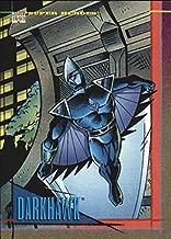 1993 Marvel Universe IV #27 Darkhawk
