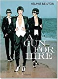 Helmut Newton, a Gun for Hire