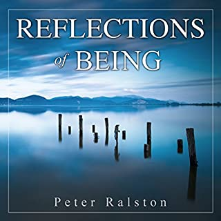 Reflections of Being audiobook cover art
