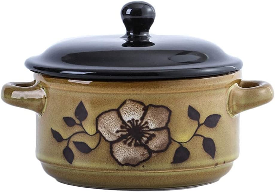 ZUQIEE Bowl Creative Personality Small with Desser Lid Rice Spasm price Max 59% OFF