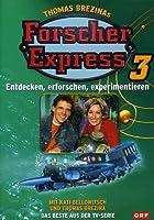 Forscherexpress 3 [DVD] [Import]