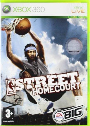NBA Street Homecourt [Import spagnolo]